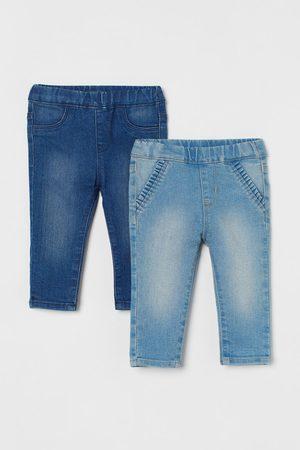 H&M Kids Jeans - 2-pack Treggings