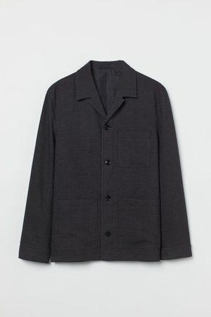 H&M Men Blazers - Regular Fit Jacket