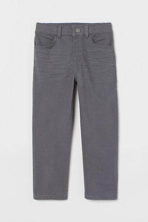 H&M Kids Slim - Slim Fit Jeans
