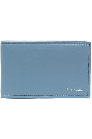 Paul Smith Men Wallets - Logo bi-fold wallet