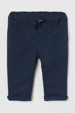 H&M Kids Jeans - Loose Fit Pull-on Pants