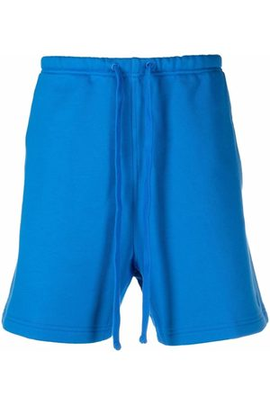 adidas Essentials straight track shorts