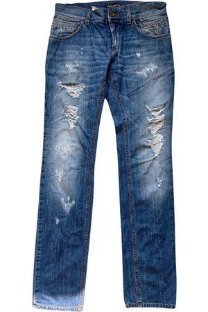 Dolce & Gabbana Men Slim - Slim jean