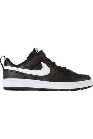 Nike Sports Shoes - Kids Court Borough Low 2 Little Kids Sneakers