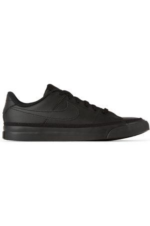 Nike Sports Shoes - Kids Court Legacy Big Kids Sneakers