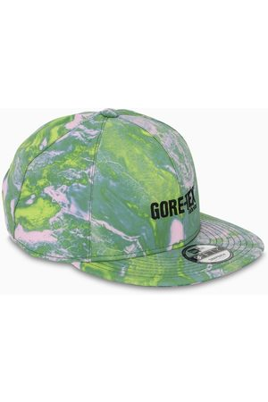 New Era Multicolour GORE-TEX baseball cap