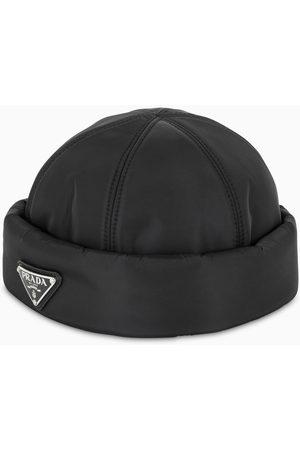 Prada Men Hats - Nylon hat