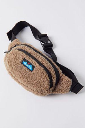 Kavu Women Bags - Fleece Spectator Belt Bag