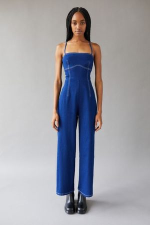 BY.DYLN By. DYLN Cooper Strappy Back Jumpsuit