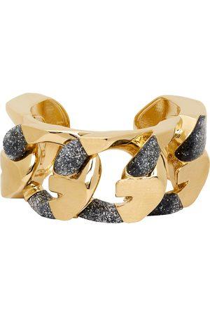 Givenchy Women Bracelets - G Chain Cuff Bracelet