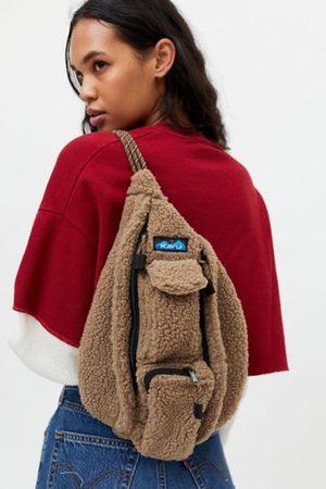 Kavu Women Bags - Mini Rope Fleece Sling Bag