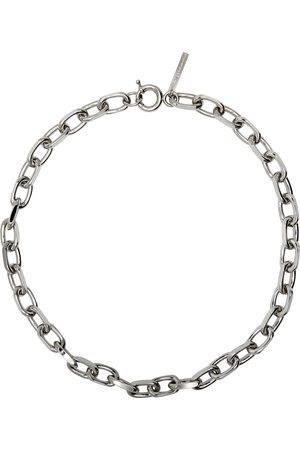 DRIES VAN NOTEN Chain Link Necklace