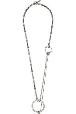 DRIES VAN NOTEN Men Necklaces - Curb & Chain Necklace