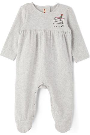 Marni Jumpsuits - Baby Cake Jumpsuit