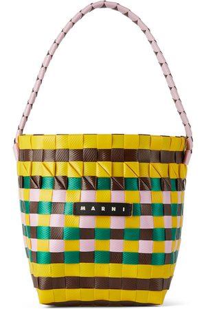 Marni Bags - Kids Woven Bag