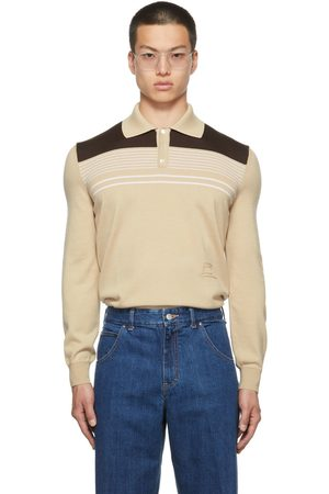 Commission Men Polo Shirts - SSENSE Exclusive Dad Polo