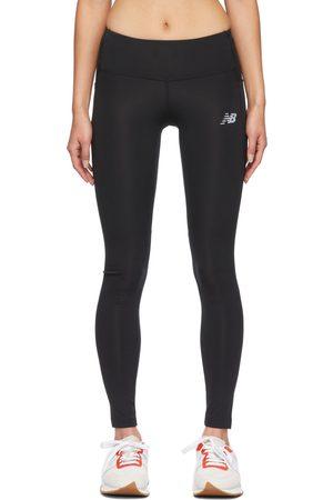 New Balance Women Leggings - Impact Run Leggings