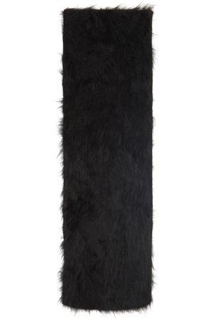 Commission Men Scarves - SSENSE Exclusive Brushed Cashmere Scarf