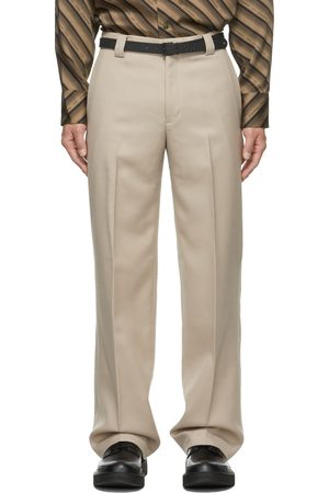 Commission SSENSE Exclusive Carpenter Tailored Trousers