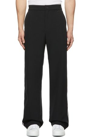 Commission Men Sweatpants - SSENSE Exclusive Tennis Tailored Track Trousers