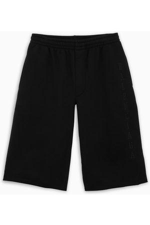 Balenciaga Men Bermudas - Oversize Bermuda shorts