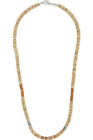 Isabel Marant Men Necklaces - Seashell Moises Necklace