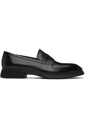 Paul Stuart Men Loafers - Marston Penny Loafers