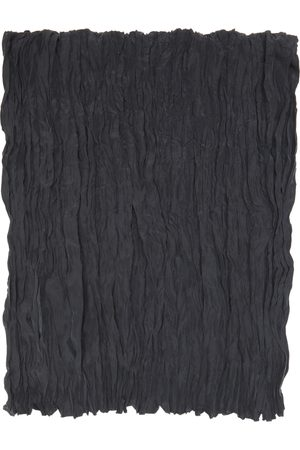 Totême Women Scarves - Silk Crinkled Scarf