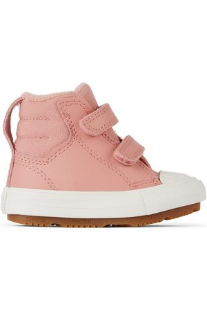 Converse Boots - Baby Chuck Taylor All Star Berkshire Boots