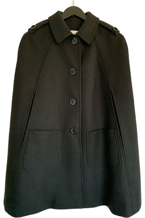 RED Valentino Wool cape