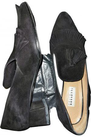 Fratelli Rossetti Women Flat Shoes - Leather flats