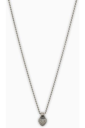 EMANUELE BICOCCHI Necklace with charm