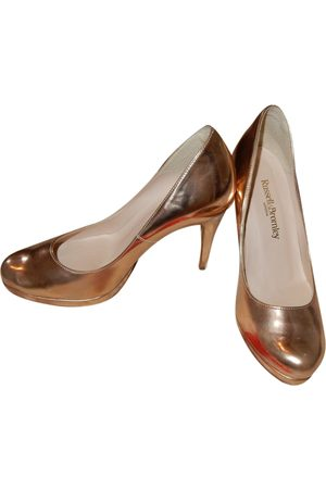 RUSSELL & BROMLEY Women High Heels - Patent leather heels