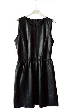 Cortefiel Women Dresses - Leather dress