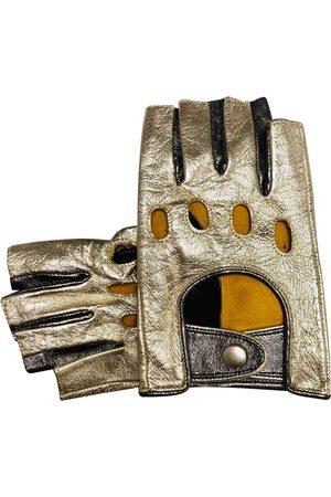 Paule Ka Women Gloves - Leather mittens