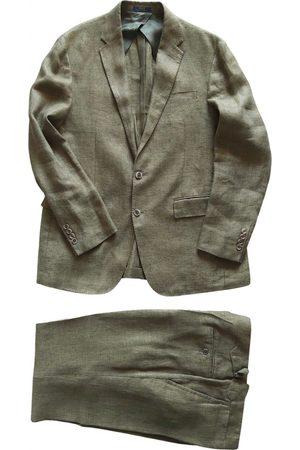 Polo Ralph Lauren Linen suit