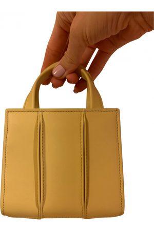 Max Mara Women Purses - Whitney leather crossbody bag