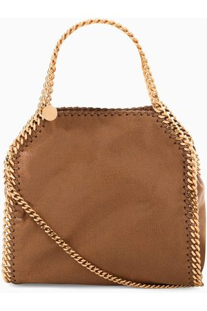 Stella McCartney /gold Falabella Mini Tote bag