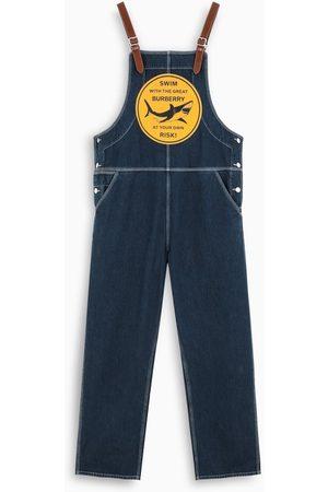 Burberry Patch jumpsuit