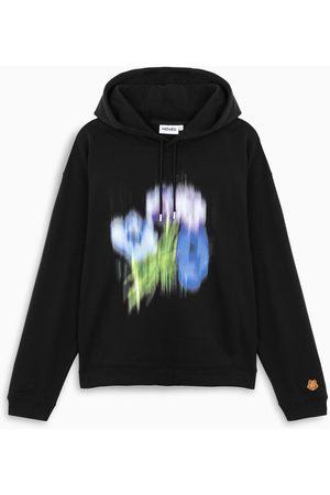 Kenzo Men Hoodies - Coquelicot hoodie