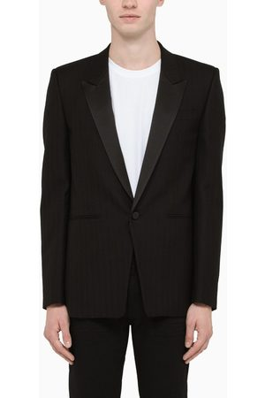 Saint Laurent Smoking jacket