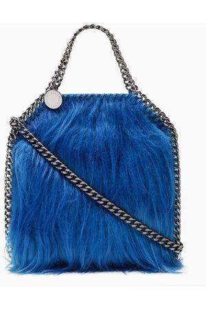 Stella McCartney Small Falabella bag in fur