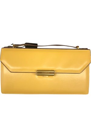 MANU Women Purses - Jackie leather handbag