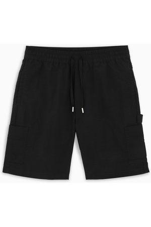Heron Preston Logoed bermuda shorts