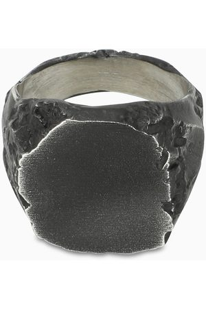 NOVE25 Materic chevalier ring