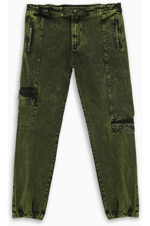 A-cold-wall* Military cargo jeans