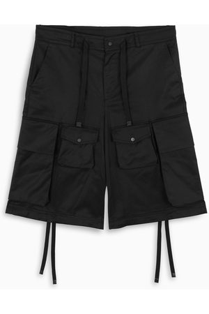 Moncler Genius Gabardine shorts