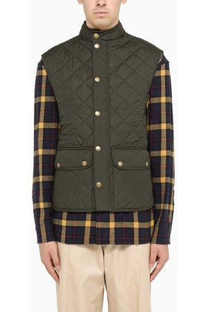 Barbour Waistcoat jacket