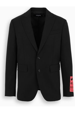 Dsquared2 Single-breasted jacket