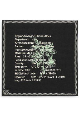 Moncler Genius Cotton bandana